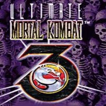 Ultimate Mortal Kombat 3 PC Latest Version Game Free Download