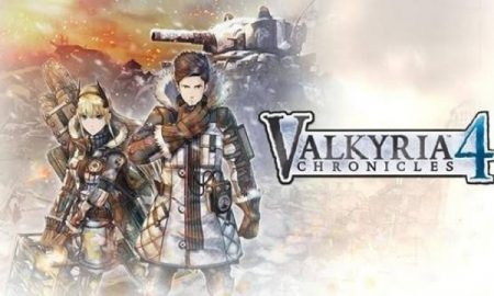 Valkyria Chronicles 4 iOS/APK Version Full Free Download