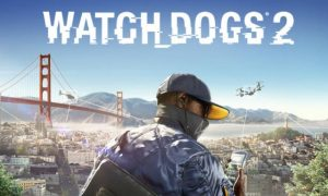 Watch Dogs 2 iOS/APK Version Full Game Free Download