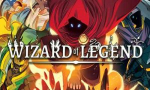 Wizard of Legend iOS Latest Version Free Download