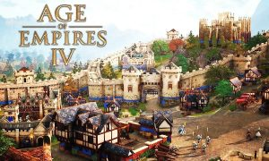 Age of Empires 4 iOS Latest Version Free Download