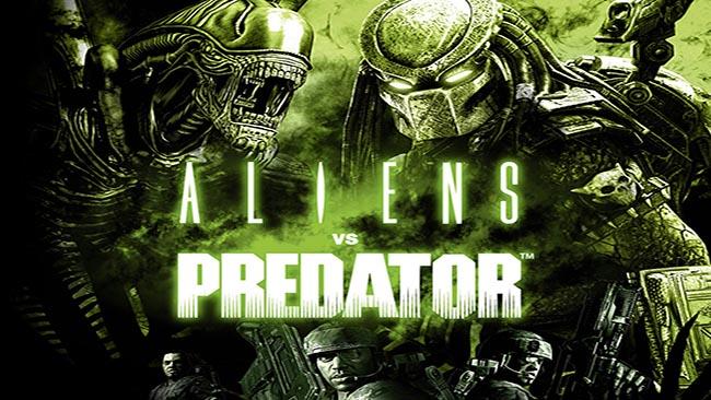 Aliens Vs. Predator iOS/APK Version Full Game Free Download