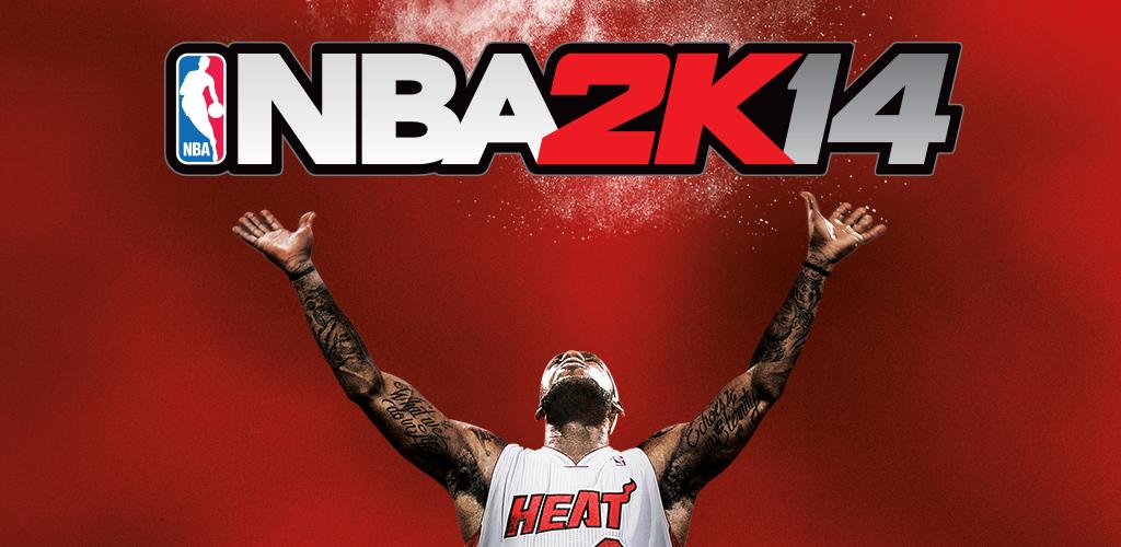 NBA 2K14 PC Version Download