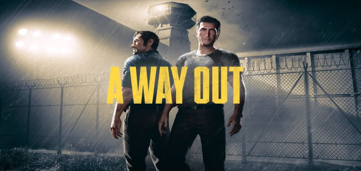 A Way Out PC Full Version Free Download