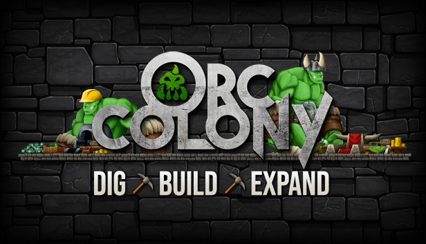 Orc Colony PC Full Version Free Download