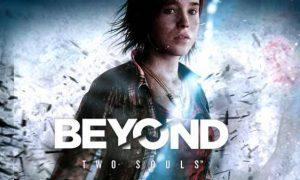 Beyond Two Souls PC Version Free Download