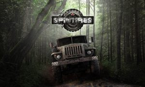 Spintires PC Version Download
