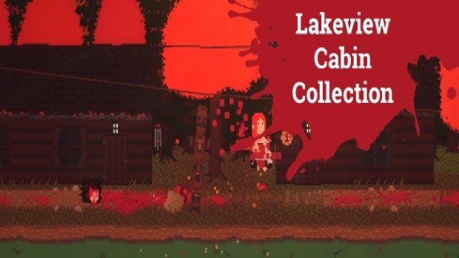 Lakeview Cabin Collection PC Version Full Free Download