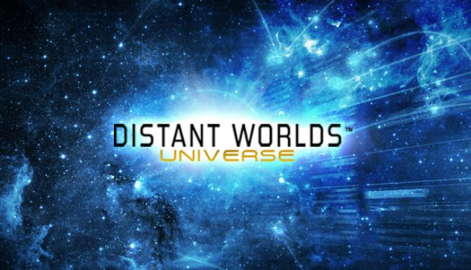 Distant Worlds: Universe PC Version Free Download