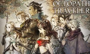 OCTOPATH TRAVELER PC Latest Version Free Download
