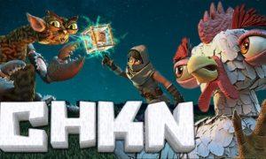 CHKN iOS/APK Full Version Free Download