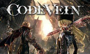 Code Vein PC Version Full Free Download