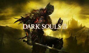 Dark Souls 3 iOS/APK Full Version Free Download