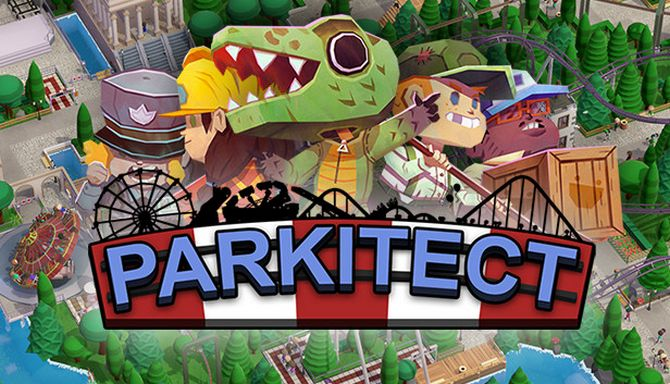 Parkitect Full Version Free Download