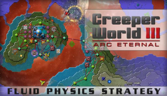 Creeper World 3: Arc Eternal PC Version Download