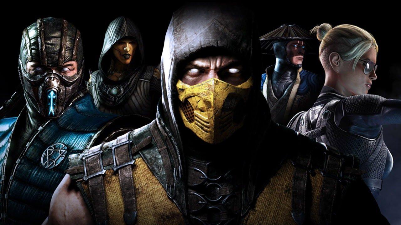 Mortal Kombat X PC Game Download