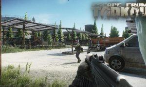 Escape from Tarkov PC Version Full Free Download