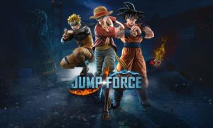 JUMP FORCE PC Latest Version Free Download
