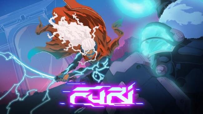 Furi Full Version Free Download
