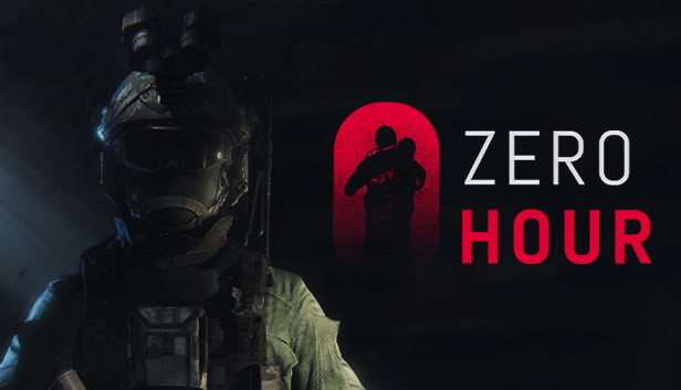 Zero Hour PC Version Free Download