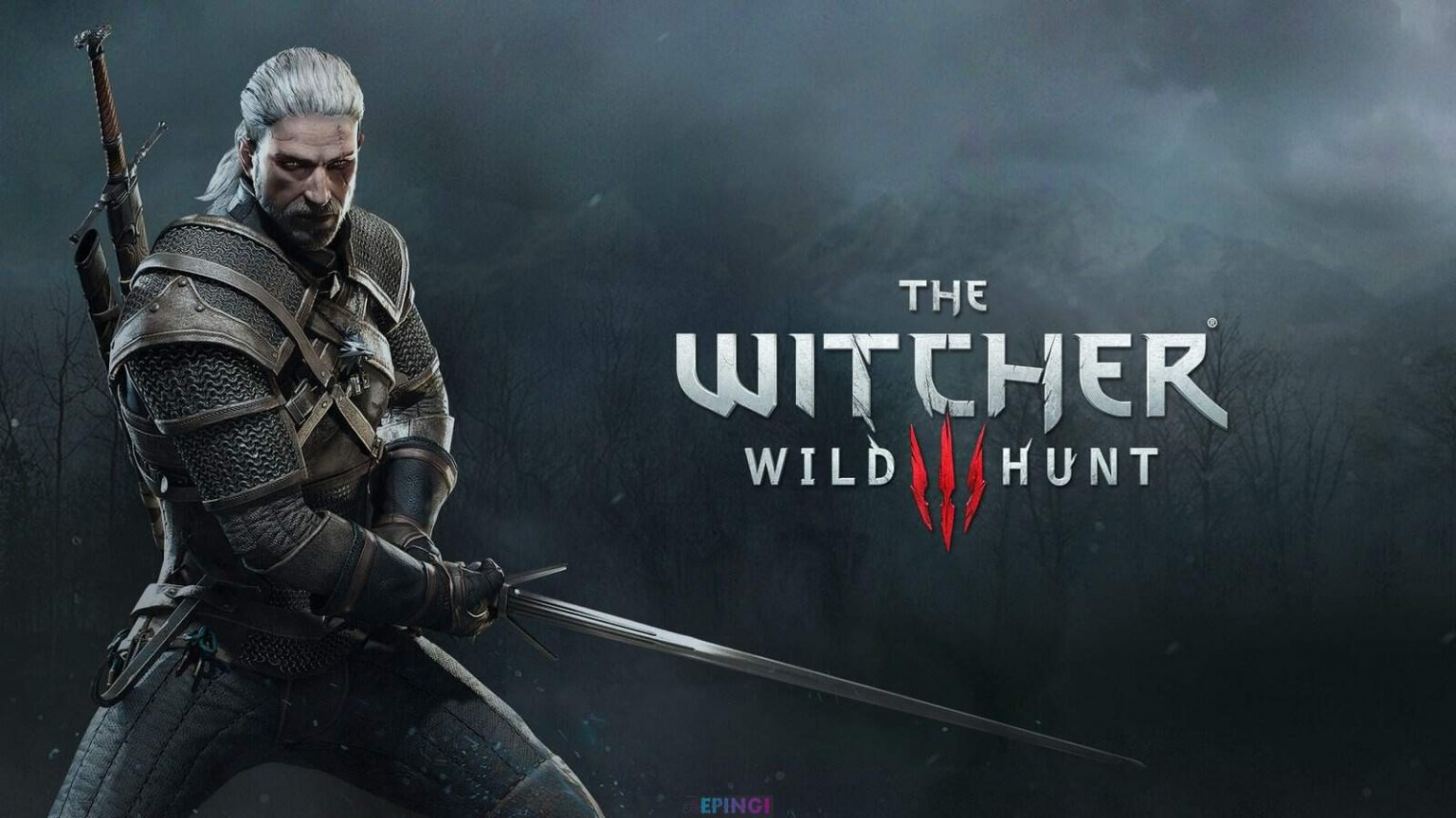 The Witcher 3 Wild Hunt iOS/APK Full Version Free Download