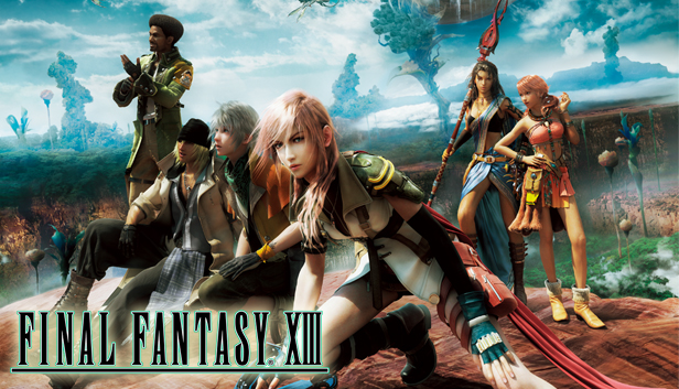 Final Fantasy XIII PC Latest Version Free Download
