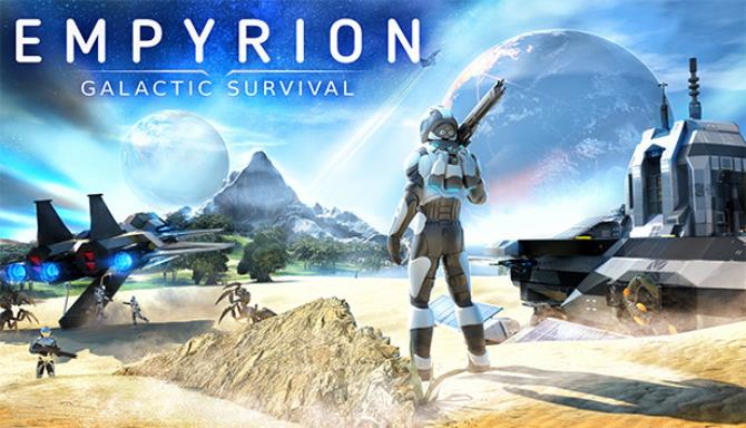 Empyrion – Galactic Survival PC Version Full Free Download