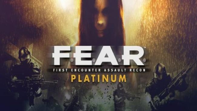 F.E.A.R Platinum iOS/APK Version Full Game Free Download