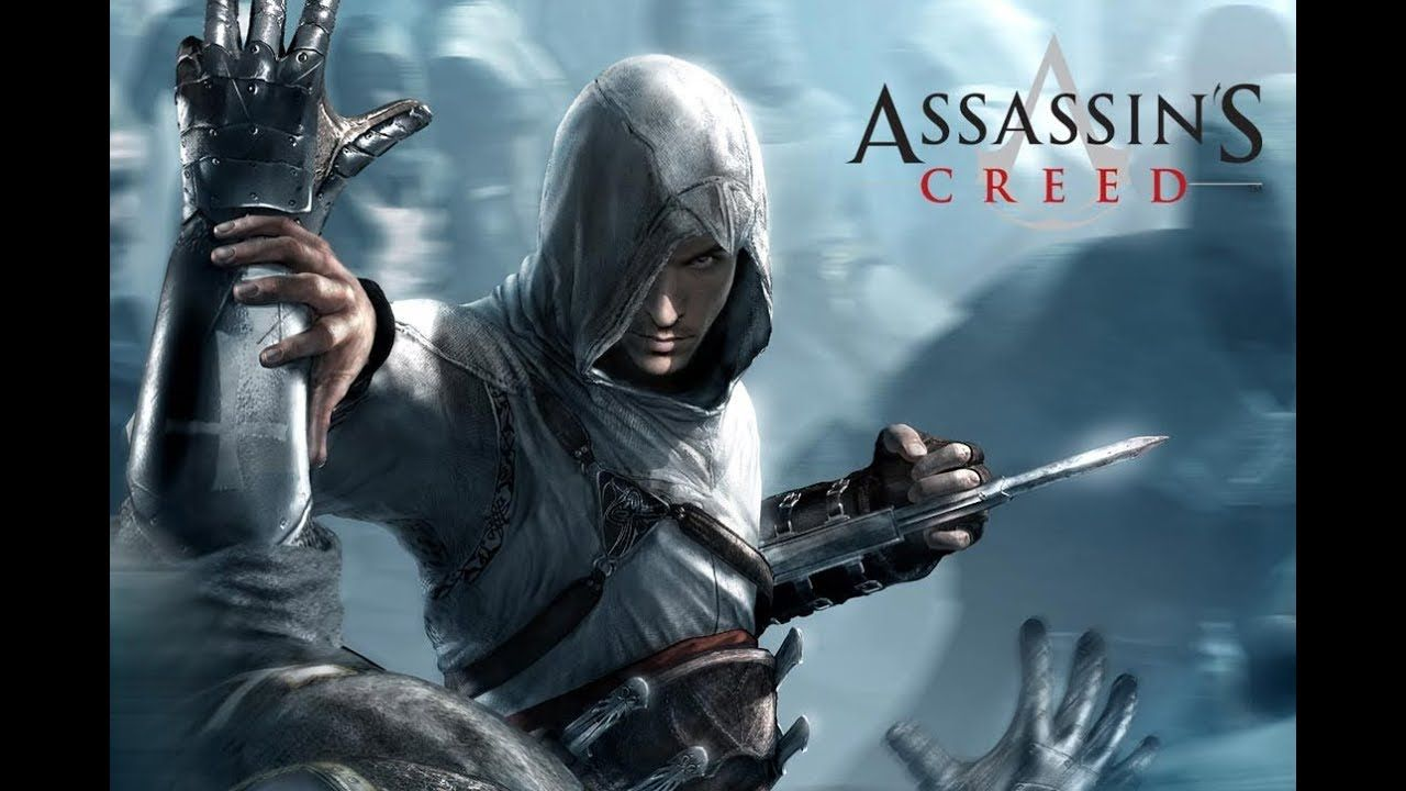 Assassin's Creed 1 Android/iOS Mobile Version Full Game Free Download