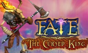 FATE: The Cursed King iOS/APK Version Full Game Free Download