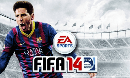 FIFA 14 iOS/APK Version Full Free Download