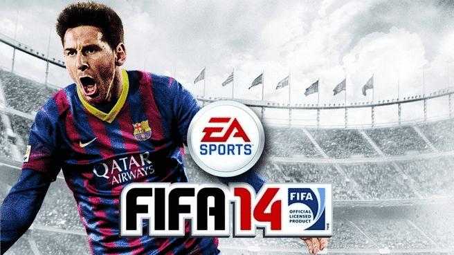 FIFA 14 iOS/APK Version Full Free Download
