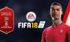 FIFA 2018 iOS/APK Version Full Game Free Download
