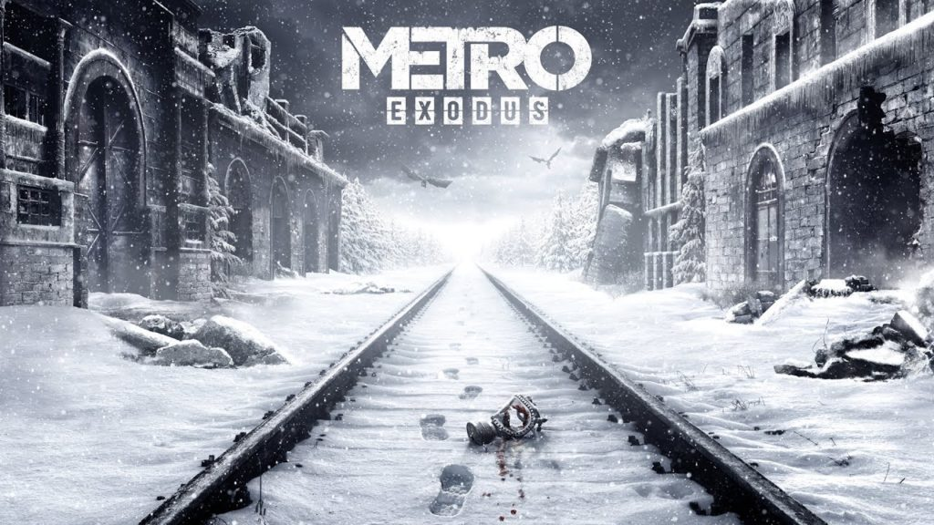 Metro Exodus iOS/APK Full Version Free Download