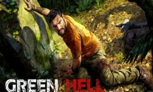 Green Hell PC Latest Version Free Download