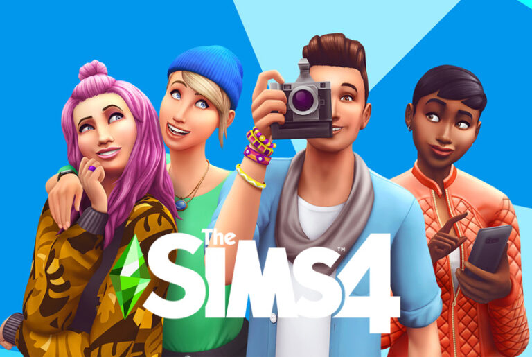 The Sims 4 Mac PC Version Free Download