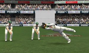 EA Sports Cricket 2007 PC Version Download