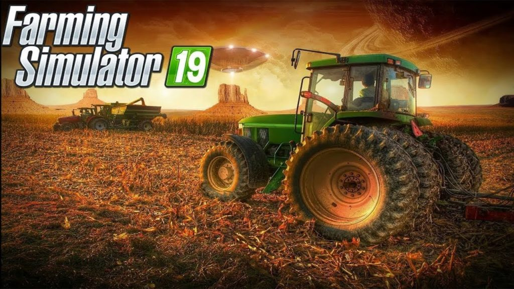 Farming Simulator 19 PC Version Full Free Download