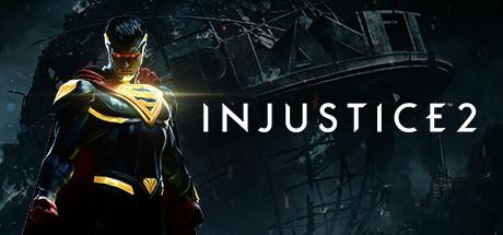 INJUSTICE 2 PC Full Version Free Download
