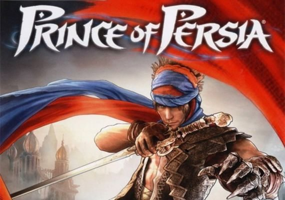 Prince Of Persia iOS/APK Version Full Game Free Download