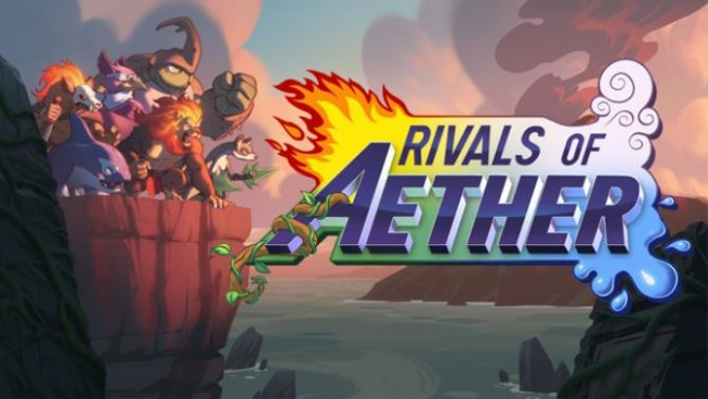 Rivals of Aether [w/ ALL DLC] PC Version Full Free Download