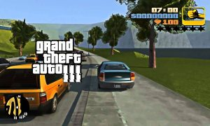 Grand Theft Auto 3 pc Full Version Free Download