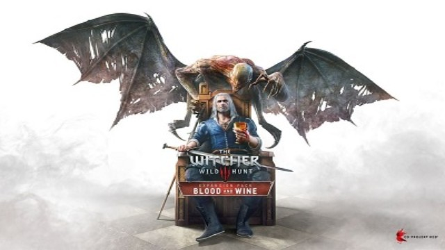 The Witcher 3 Blood And Wine iOS/APK Version Full Game Free Download