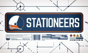 Stationeers PC Full Version Free Download