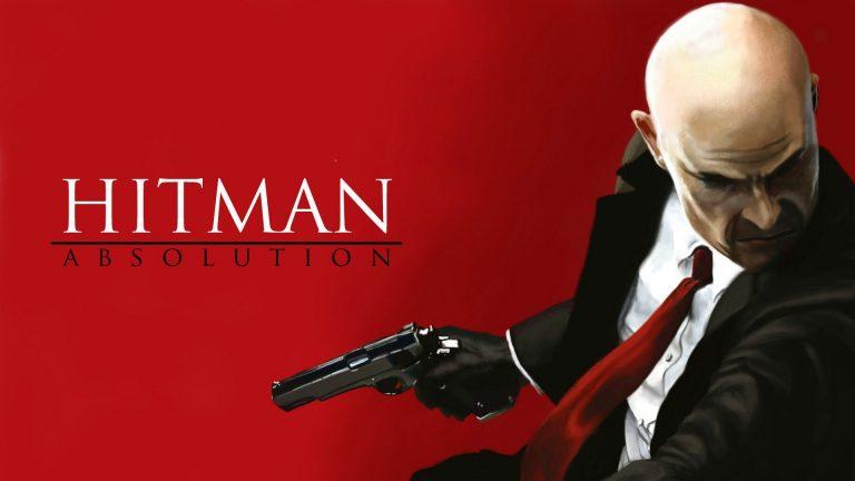 Hitman Absolution PC Version Free Download