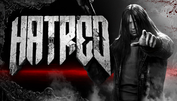 Hatred PC Version Full Free Download