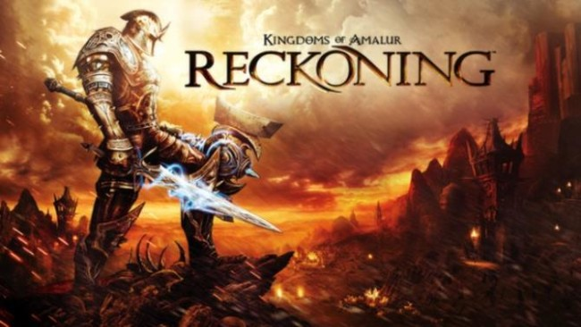 Kingdoms Of Amalur: Reckoning iOS/APK Full Version Free Download