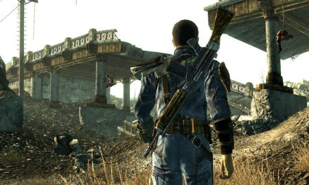 Fallout 3 GOTY iOS/APK Full Version Free Download