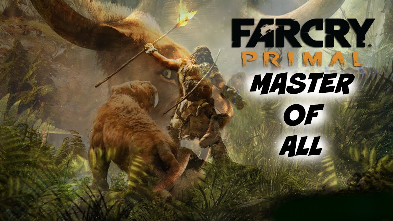 Far Cry Primal Apex Edition Android/iOS Mobile Version Full Free Download