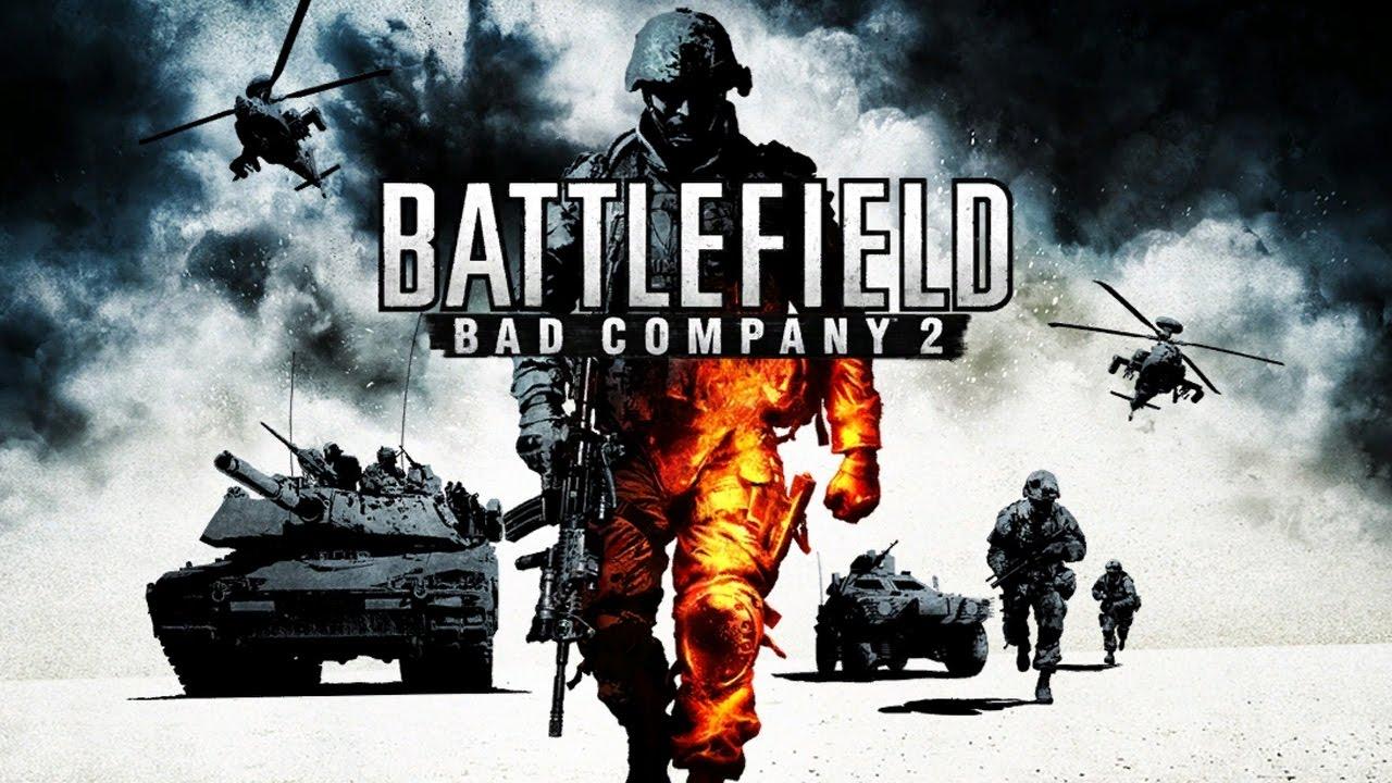 Battlefield Bad Company 2 iOS/APK Version Full Free Download